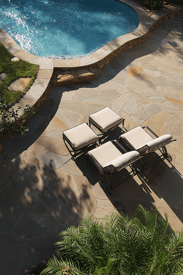 patio and poolside furnishing